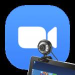 Как закрепить видео в Zoom
