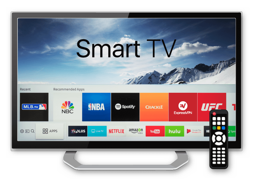 Картинка Smart TV