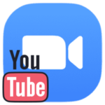 Zoom – трансляция в YouTube